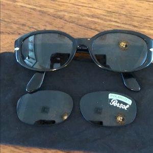 Persol vintage sunglasses & new polarized lenses